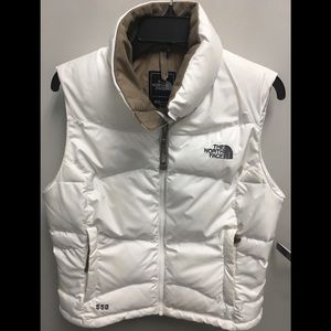 Northface puffy vest